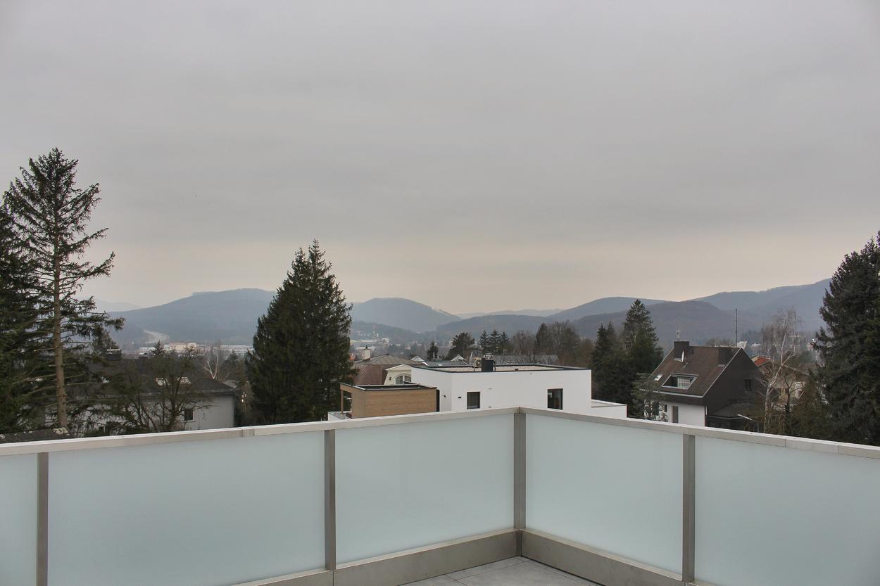 Terrasse-Ausblick